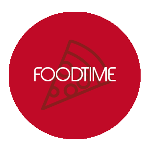 Pizza Food Time