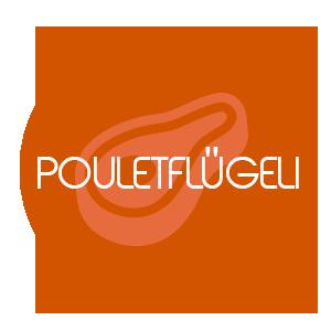 Pouletflügeli ( 6 Stück )