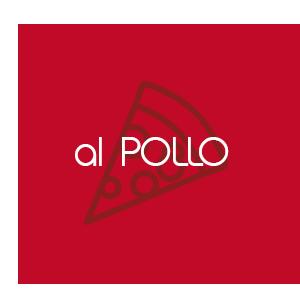 Pizza al Pollo