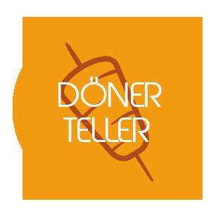 Döner Teller