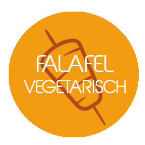 Falafel Vegetarisch