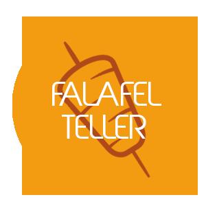 Falafelteller