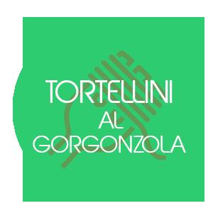 Tortellini al Gorgonzola