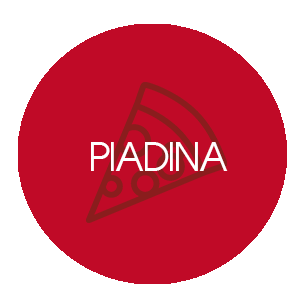 Pizza Piadina