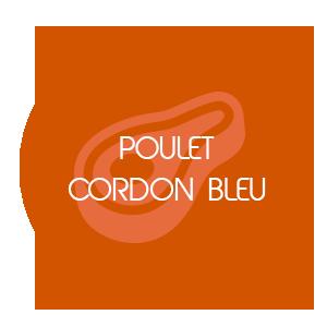 Poulet Cordon Bleu