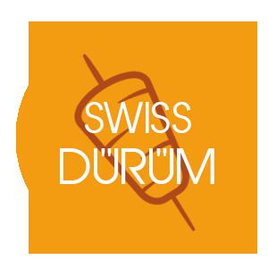 Swiss Dürüm