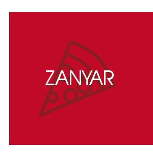 Pizza Zanyar